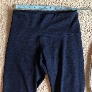 Old navy small petite active workout leggings